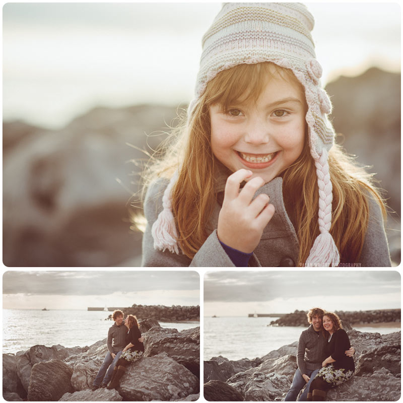 Professional Family photography, taken in Hove
