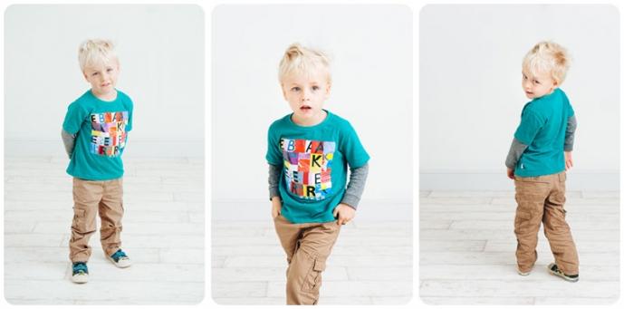 Children's Photographs