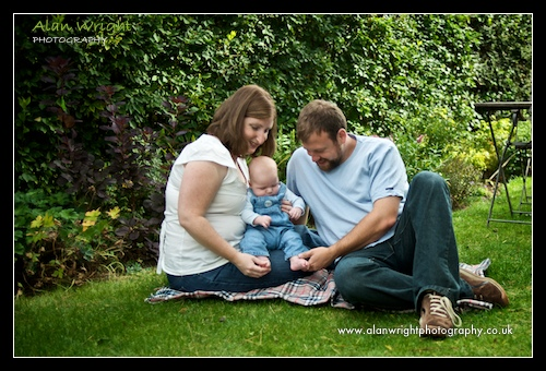 Baby photography near Billingshurst – West Sussex