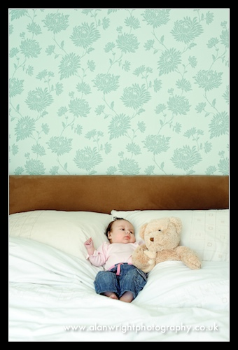 Baby photography in Worthing – West Sussex