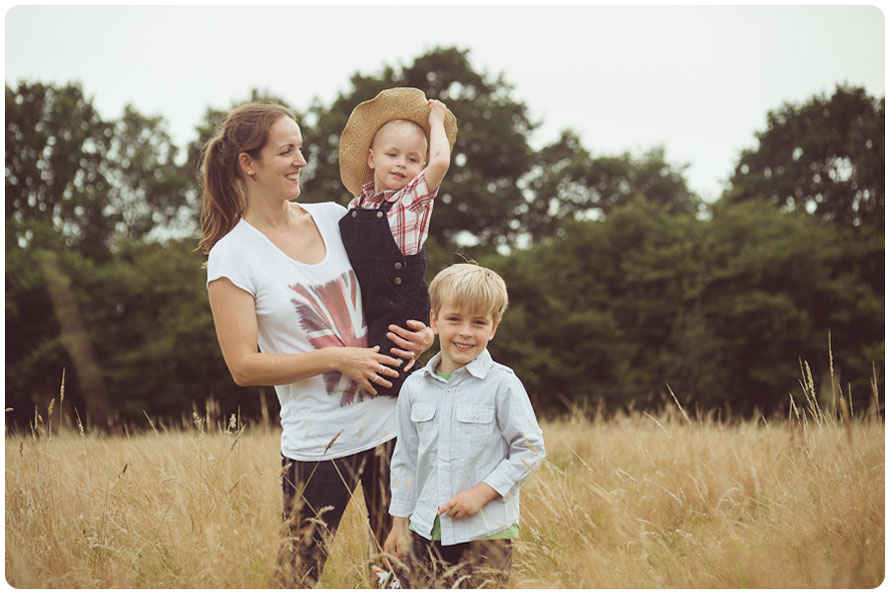 Late Summer Fun | Sussex Family photographer