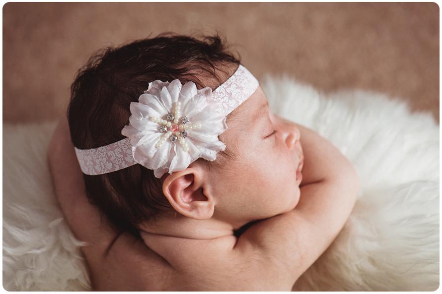 Emily | Worthing Newborn Baby Photographer