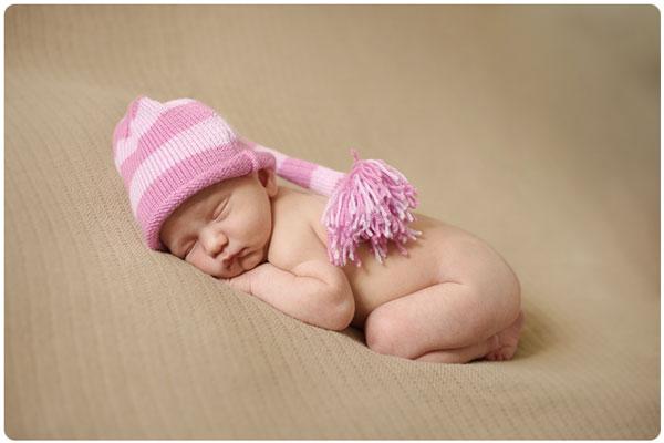 Baby M | Partridge Green Baby Photographer