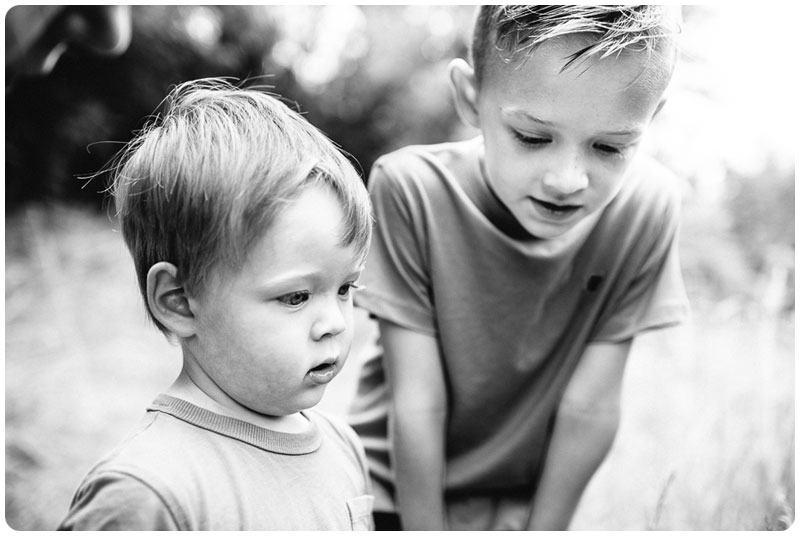 Children's Portrait Photography in Southwater, West Sussex