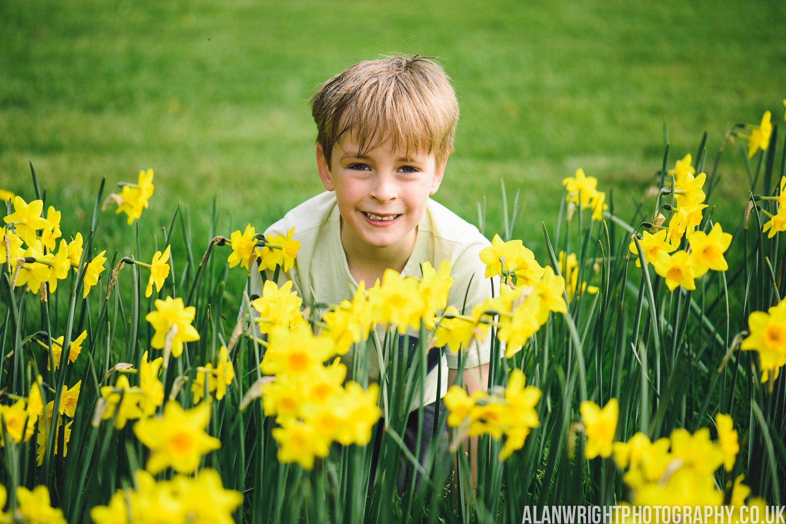 Spring at RHS Wisley