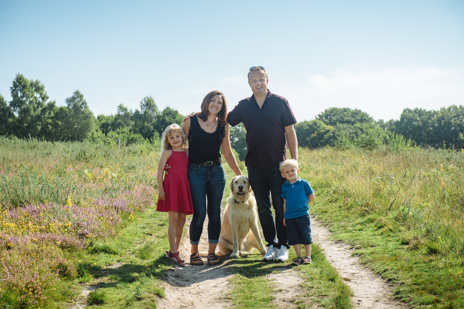 Family Photography Nutley East Sussex