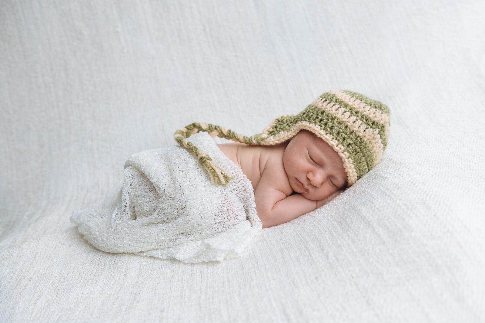 Newborn Photography Uckfield